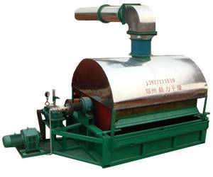 drum yeast dryer