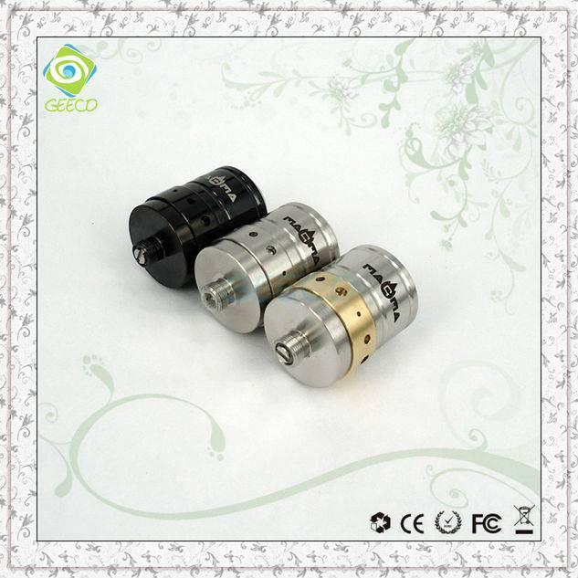 Geeco best design e-cigarette atomizer clone mod magma wholesale weed smoking vaporizer