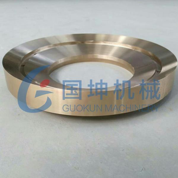China Mining Crusher Parts
