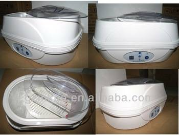 BR-505 5.5L Hot sale best paraffin wax treatment machine for hands with CE approval