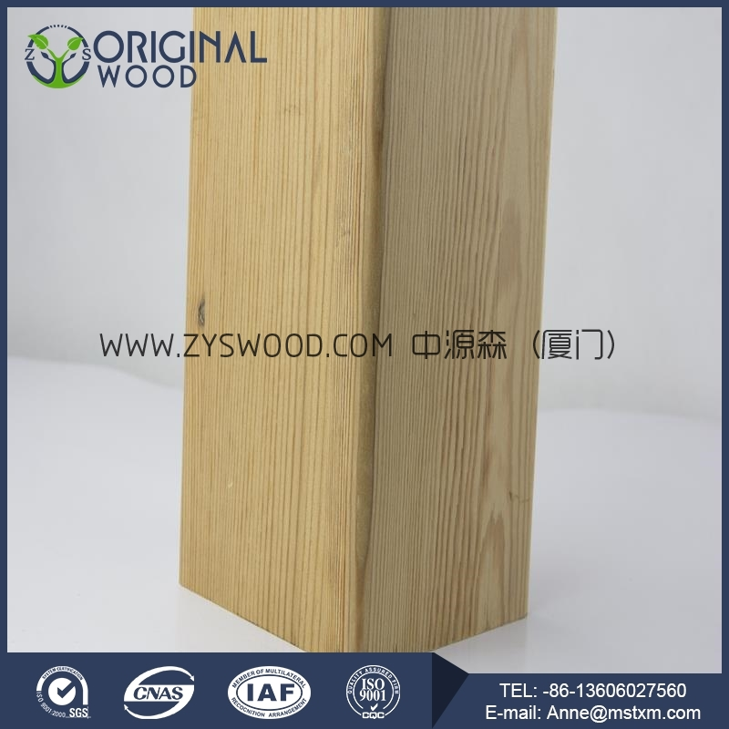 Laminate Pillar used in pergola