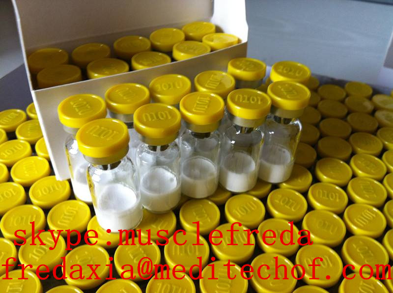 Ipamorelin/HGH/Steroids/ Peptides/Hormone/Humantrope /hgh/Human growth
