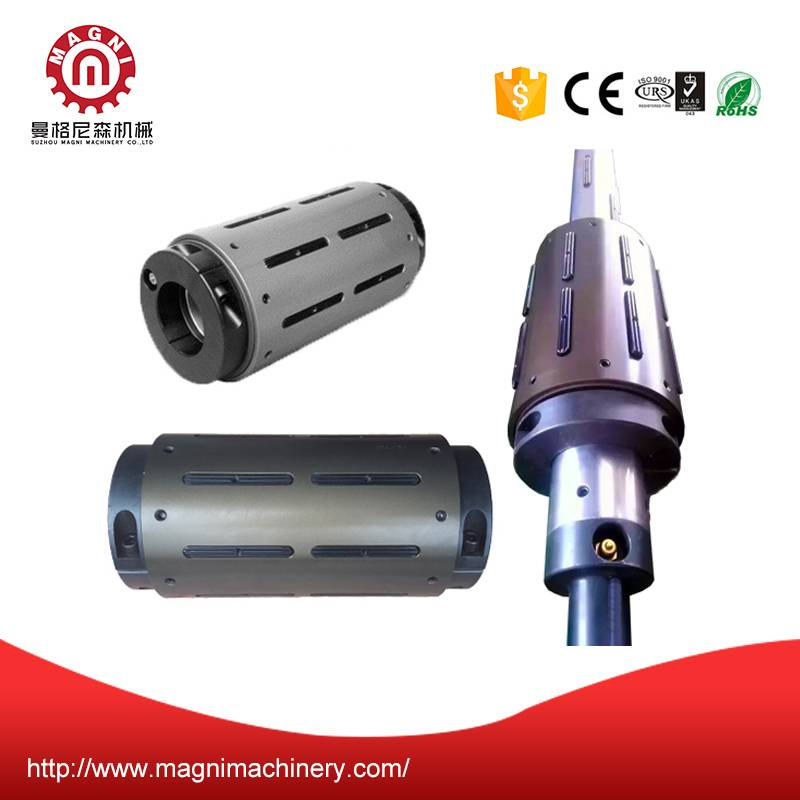 "3""vs6"" Air adapter for air shaft"
