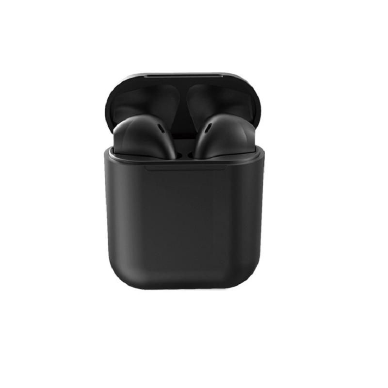 FM-i12 2020 newest TWS Earbuds wireless earphones inpods12