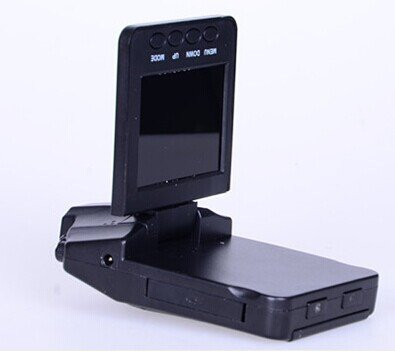 HD Car DVR Dash Camera Video Recorder