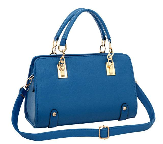 New fashion lady handbags China factory
