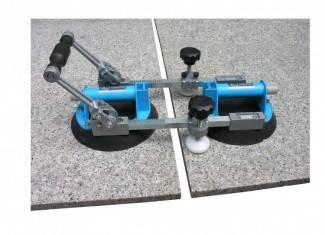 RATCHET SEAM SETTER - Ausavina stone tool machine,granite, marble, clamp, stone clamp, material hand