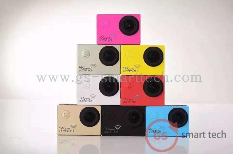 Full HD 1080 2inch LCD Waterproof 30m Sport DV Action Digital Camera Camcorders Sport Cam