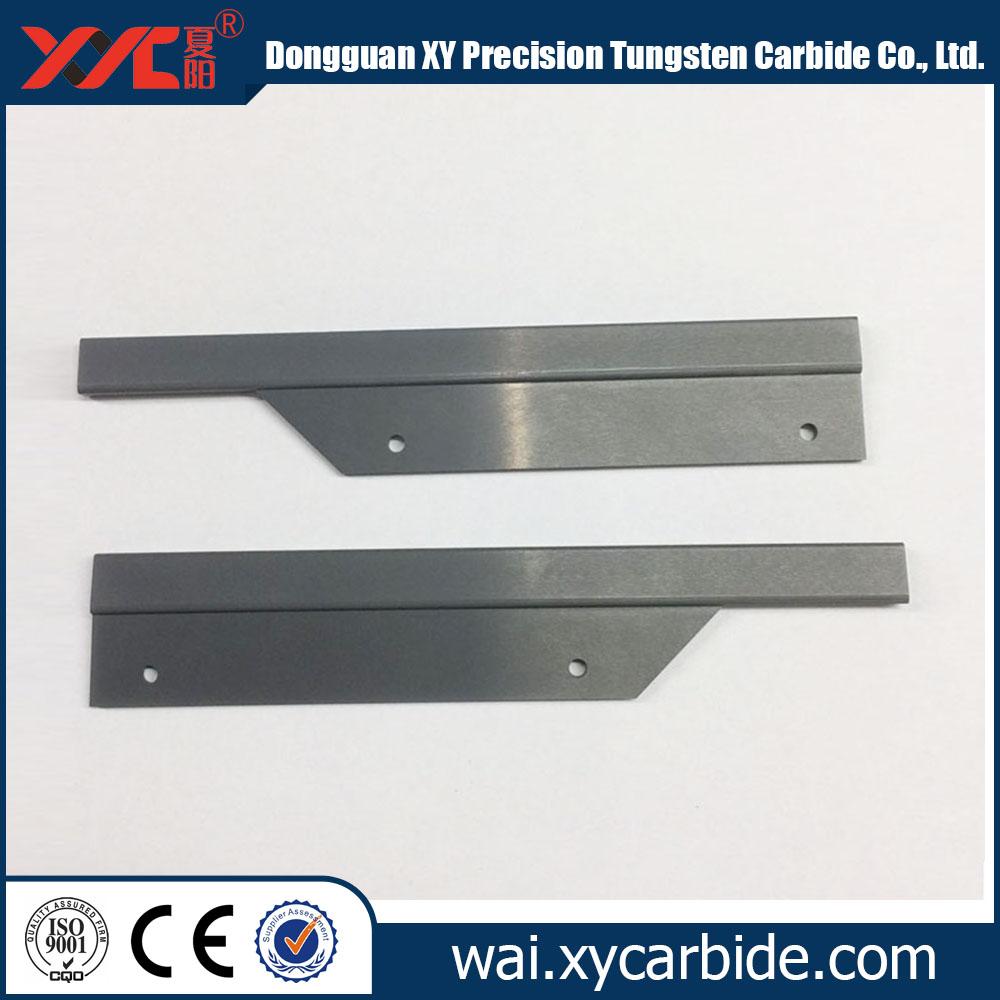 silicon nitride ceramic cutter blade