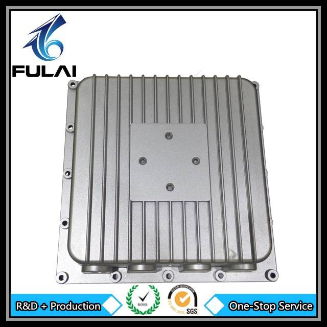 China supplier high pressure aluminum die casting