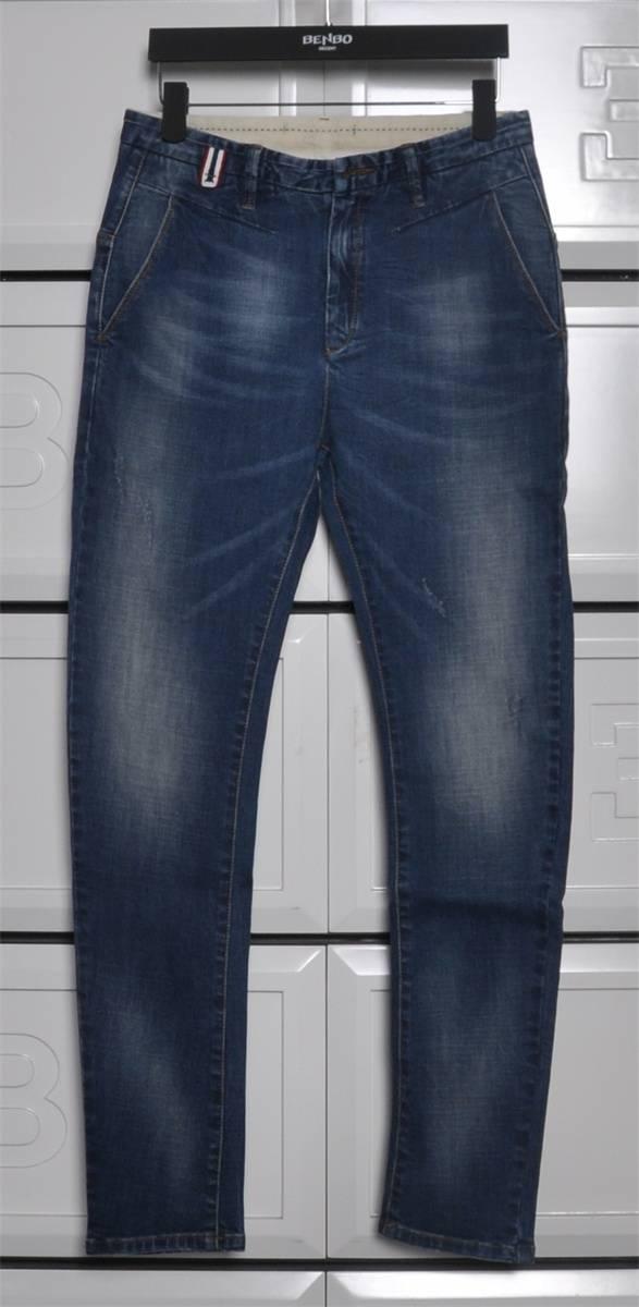 2016 BENBO Hot Sales Fashion Skinny Jeans for Men