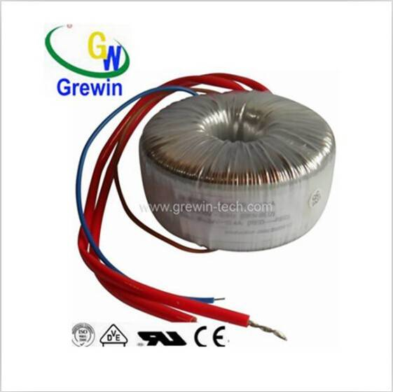 China Electrical Equipment step up ups Toroidal Transformer for welding machine