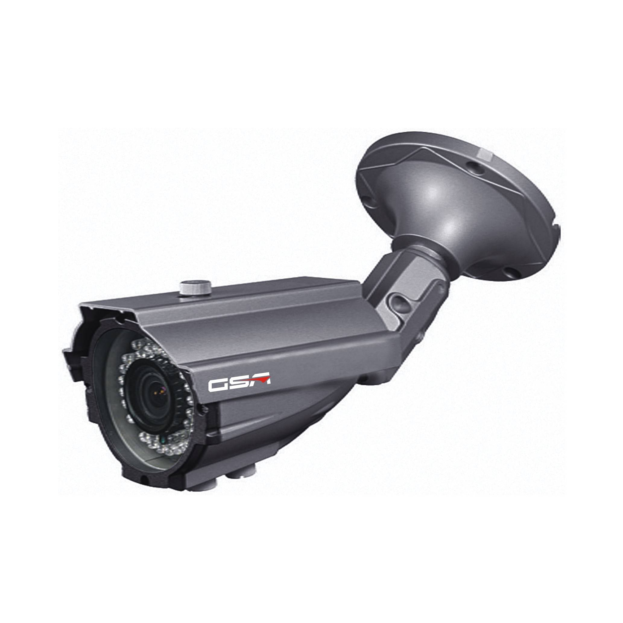 Professional Supplier of CCTV Camera