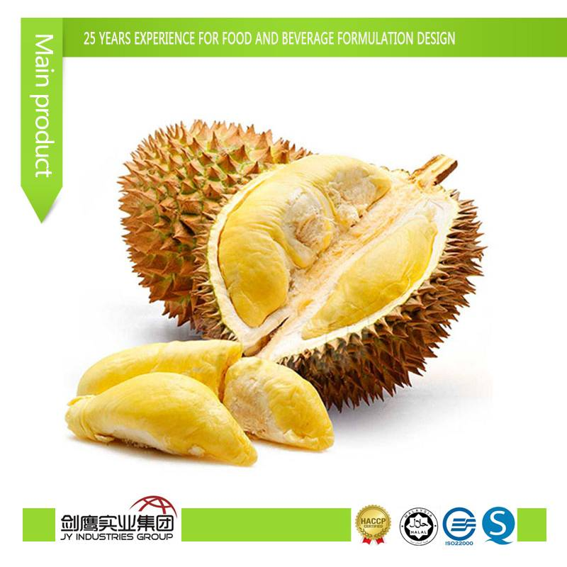 Durian Flavor for food