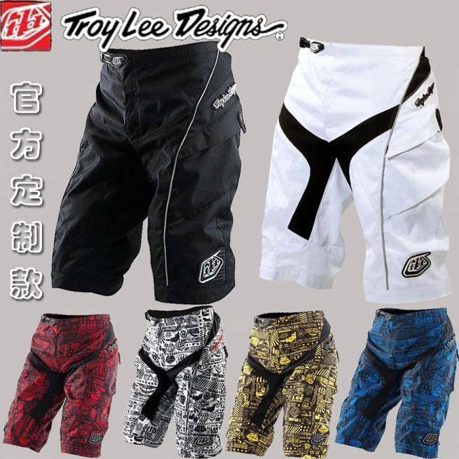 moto cycle auto racing shorts cycling shorts  athletic shorts  moto shorts