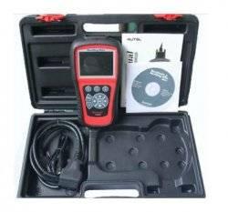 Autel MaxiDiag Elite MD802 Autel MD802 OBD2 scan tool MaxiDiag MD802