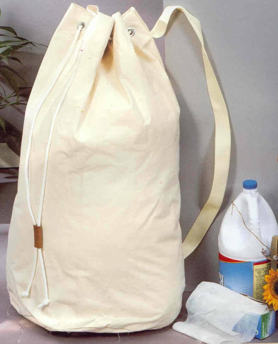 Laundry Bag/ Cotton Laundry Bag/ Promotional Laundry Bag