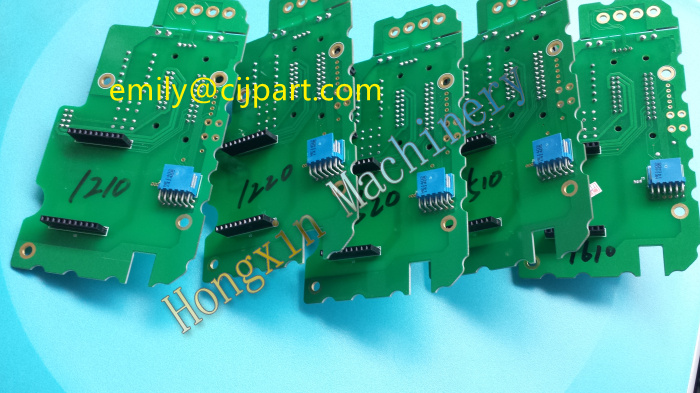 videojet 1510 ink core chips