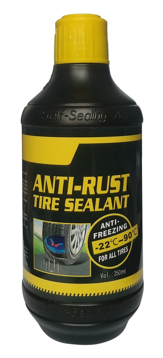 Qiangbao Anti-freezing Tire Repair Sealant 350ML,Tire Puncture Prevention