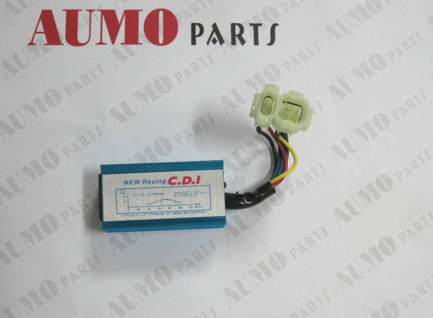 Racing Cdi, for Gy6 50cc and 125cc Engine (ME123000-002F)