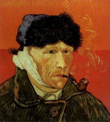 Van Gogh Works Oil Painting Reproductions