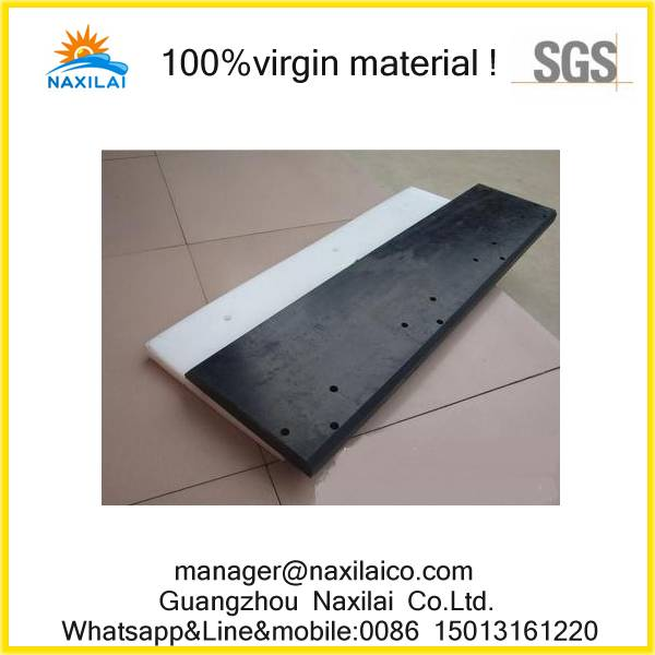 Cut-to-size UHMW PE sheet suppliers