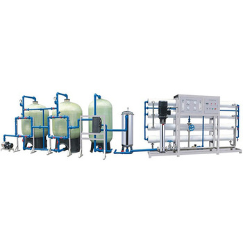 Water Purification Machine with Reverse Osmosis filter Technology for Drinking Water Purifying RO-10