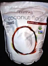 Organic Coconut Flour Gluten Free