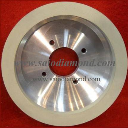 diamond wheel for pcd tool cutting