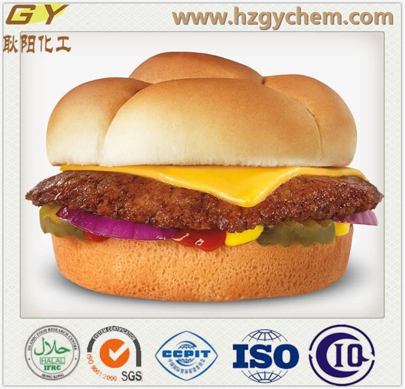 High Quality Glycerol Monostearate Gms 40% E471