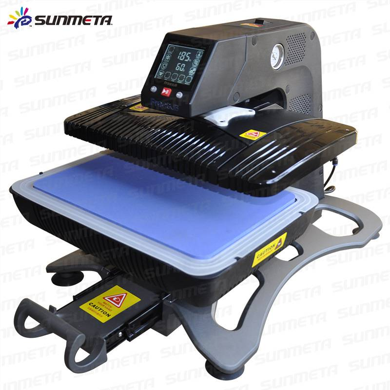 automatic heat press sublimation machine  mugs press machine