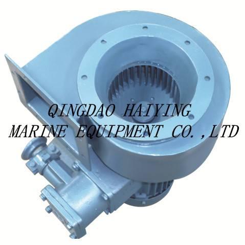 CBL Marine explosion-proof exhaust fan