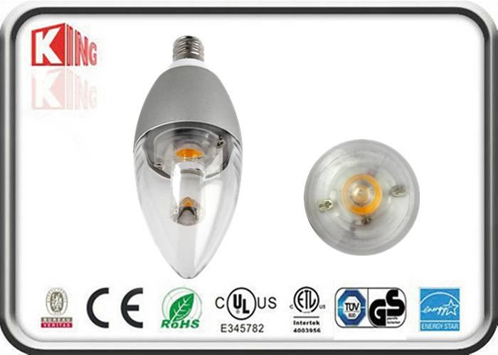 LED candle light COB chip 3.5w