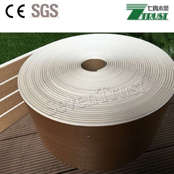 Marine Synthetic Teak Non-skid EVA Boat decking
