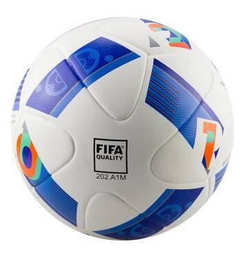 Top Quality PU Soccer Ball