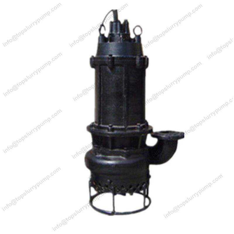 Hedun Submersible Slurry Pump