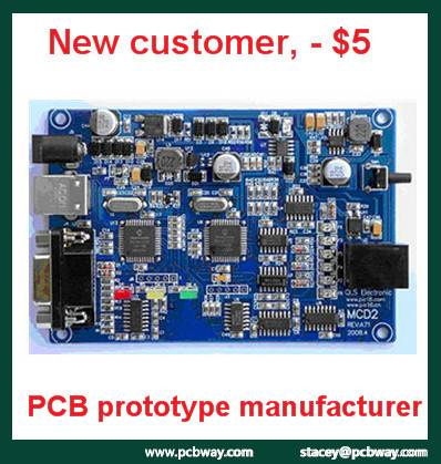 printed circuit assembly  prototype pcb assembly