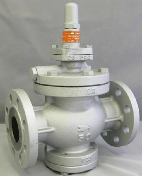RP-1H Steam Pressure Reducing Valve, WCB, PN 6.4-16.0 MPa