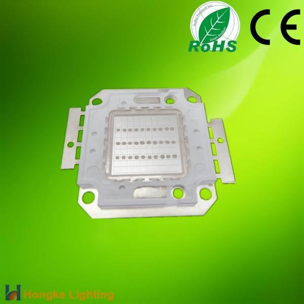 30w UV 390nm 395nm 400nm 405nm 410nm 410nm High Power LED Diode