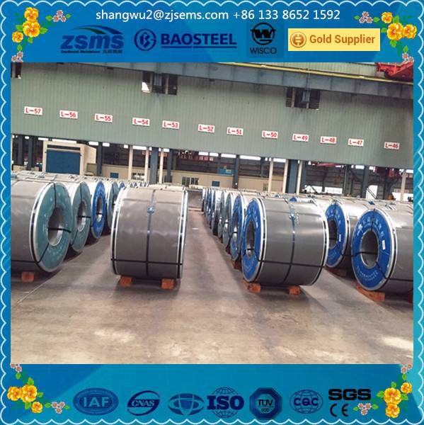 Galvanized Sheet Metal Roofing Coil