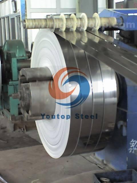 200/300/400 Series stainless steel strip