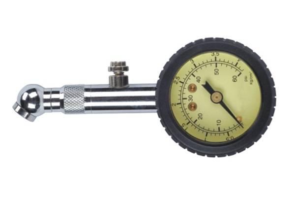 """1.5"""" Dial gauge GL-821"""