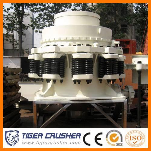 composite cone crusher