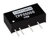 power module/TPF0505S 1W dc/dc converters
