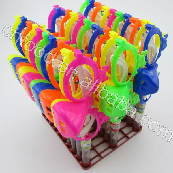 Funny Big Nose Glasses Toy Candy,Novelty Candy Toy