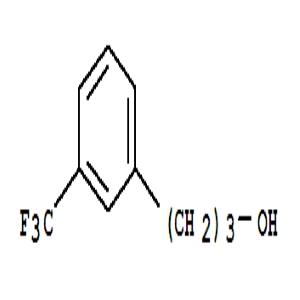 Benzenepropanol,3-(trifluoromethyl)-