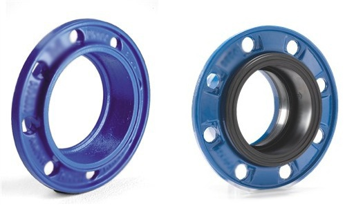 Flange, Cast Iron, OEM Manufacturer