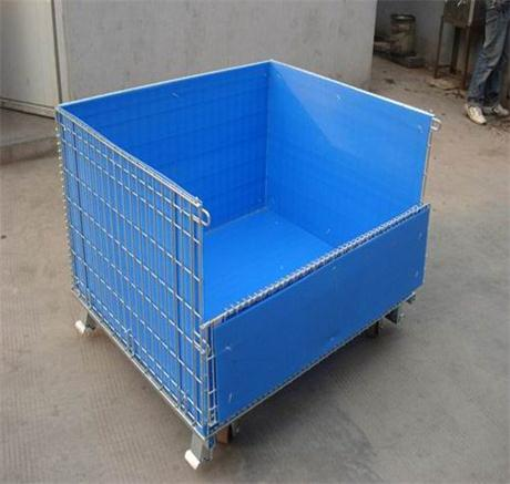Pluggable Logistics Box