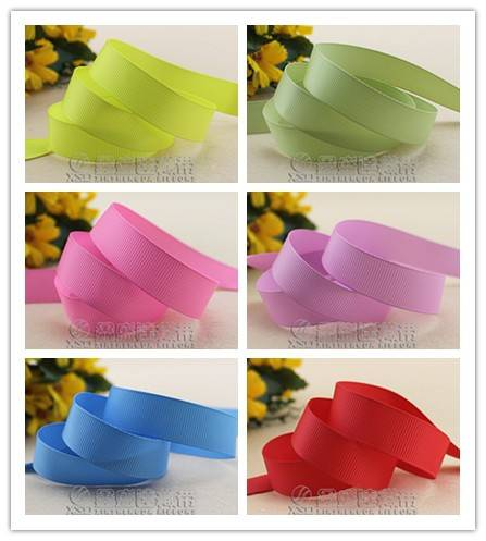 grosgrain ribbon of high quality and competitive price