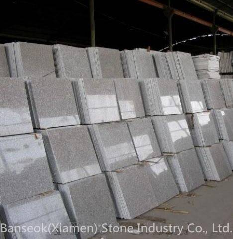 Cheap China Pink Granite G636 Slabs & Tiles